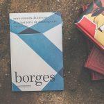 Um livro para quem ama Dante: Nove Ensaios Dantescos de Jorge Luis Borges