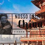 VIAGEM NA LITERATURA: MARÇO – China