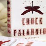 """Palahniuk brinca com o erotismo em """"Climax"""""""