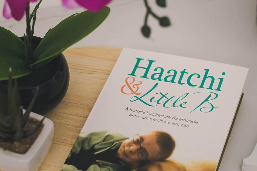 Haatchi & Little B é uma história de amizade e amor incondicional