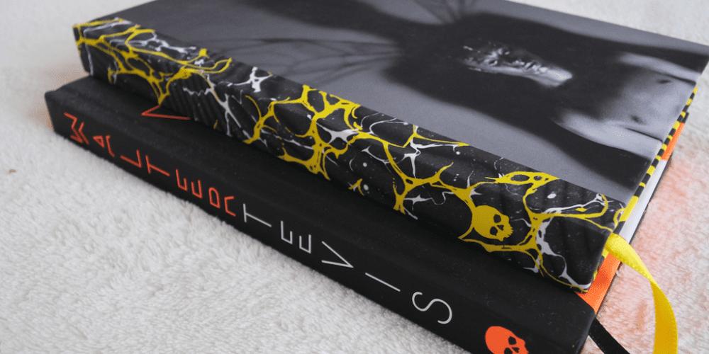 PROMOÇÃO: Ganhe 2 livros DarksideBooks!