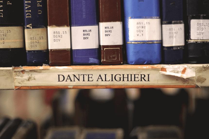 Guia de Leitura da Divina Comédia – #LendoDante