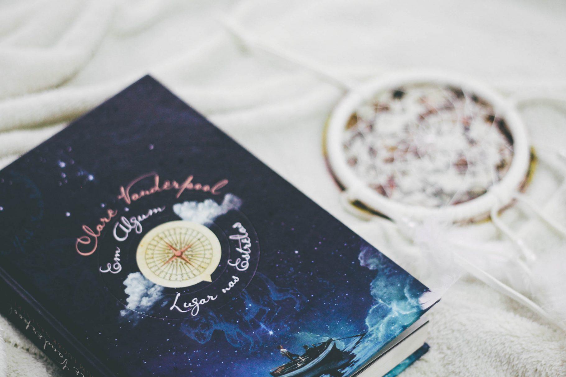 """Descobrimos nossos caminhos em """"Em Algum Lugar nas Estrelas"""""""