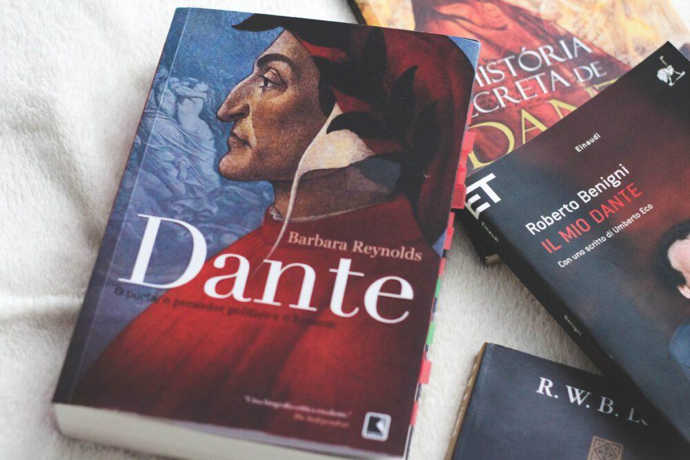 Quem era Dante Alighieri – #LendoDante