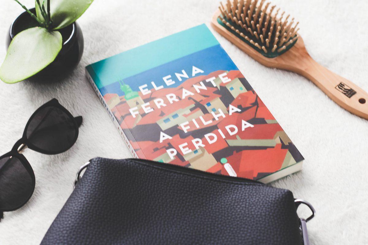 A Filha Perdida de Elena Ferrante é impressionante!