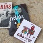 3 quadrinhos independentes para amar!