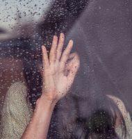 Dentro de você, há sempre um tempo ruim