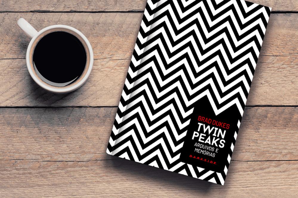 ENTREVISTA: Brad Dukes, autor de Arquivos e Memórias de Twin Peaks!