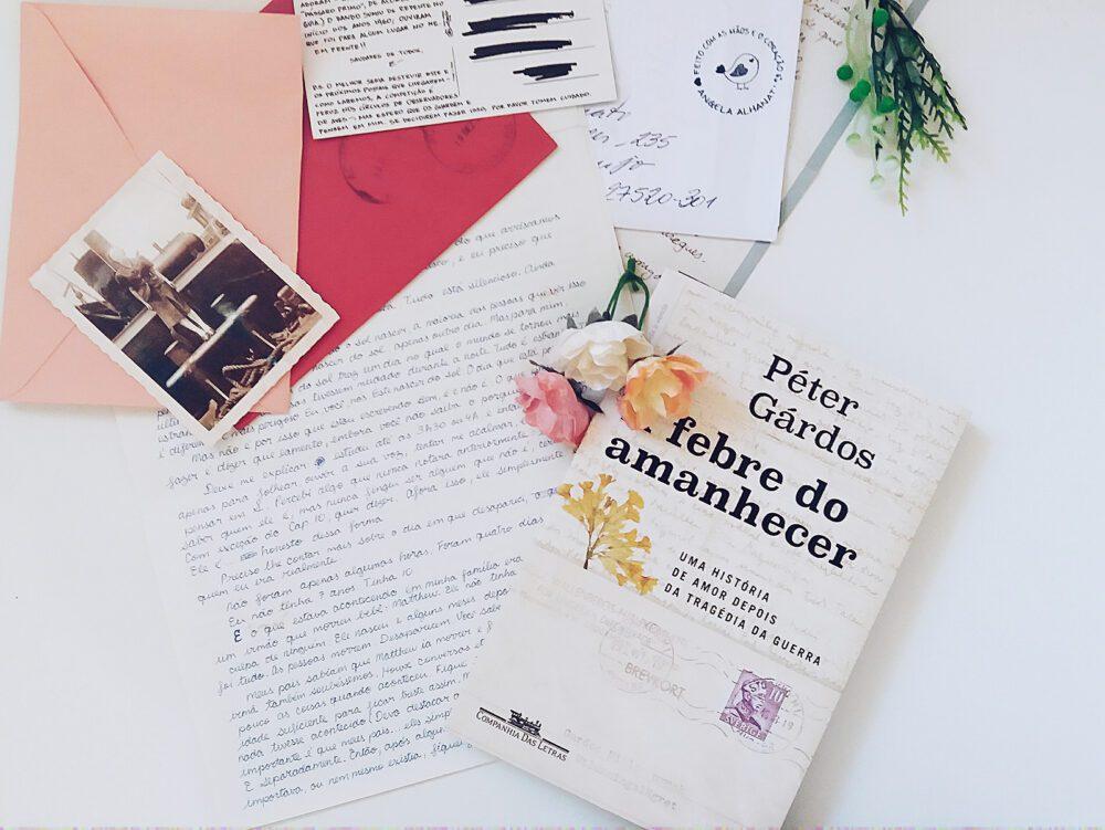 """""""A Febre do Amanhecer"""" de Péter Gárdos traz uma bela história de amor e de superação."""