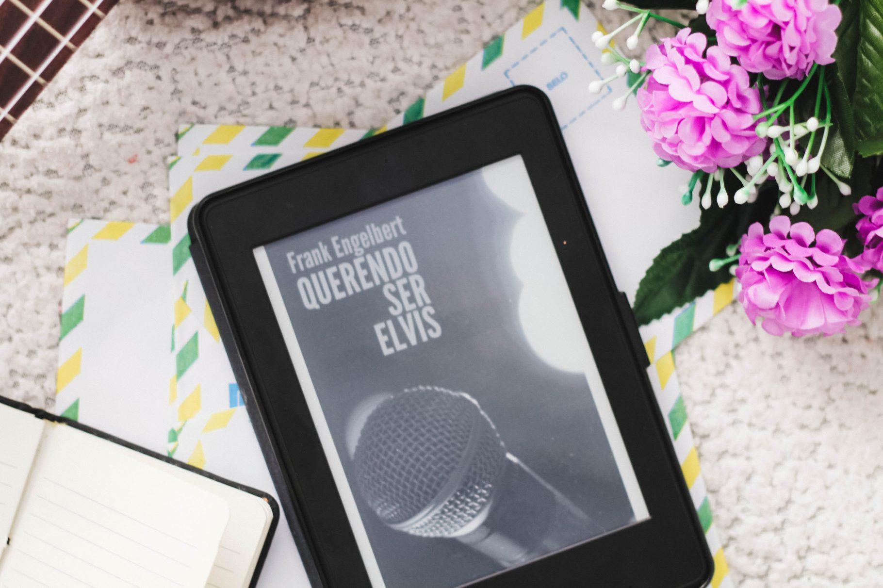 """""""Querendo Ser Elvis"""", de Frank Engelbert e as escolhas da vida"""