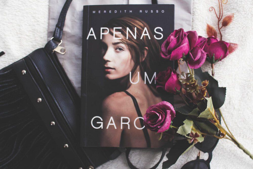 """Transexualidade e empatia em """"Apenas uma Garota"""", de Meredith Russo"""