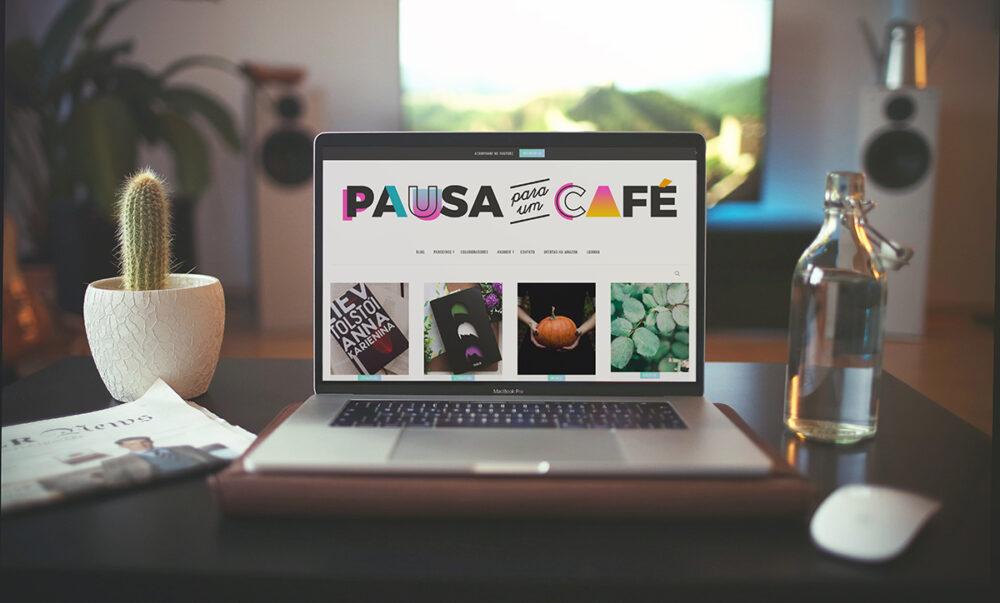 7 anos do Pausa Para um Café e uma nova fase