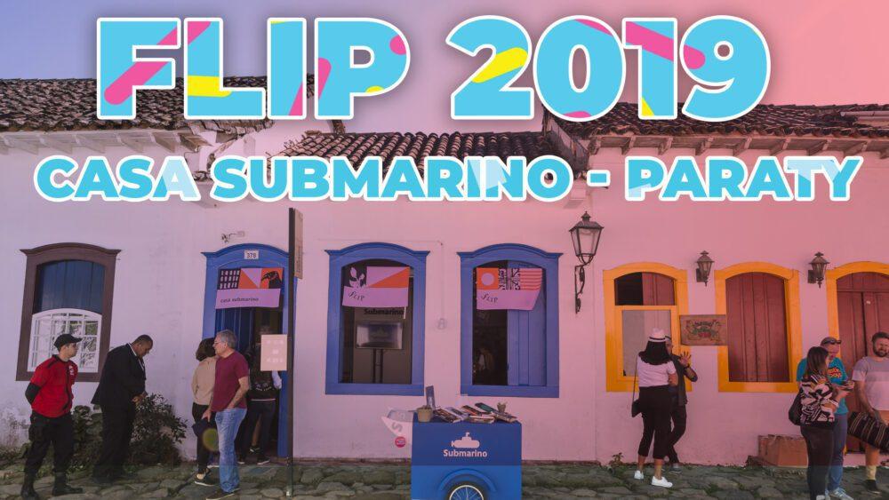 FLIP 2019